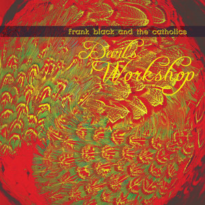 Devil's Workshop album