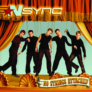 No Strings Attached - Nsync