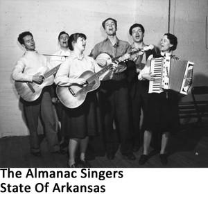 State Of Arkansas album