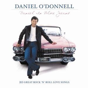 Daniel in Blue Jeans album