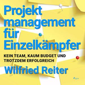 Projektmanagement für Einzelkämpfer - Kein Team, kaum Budget und trotzdem erfolgreich (Ungekürzt)