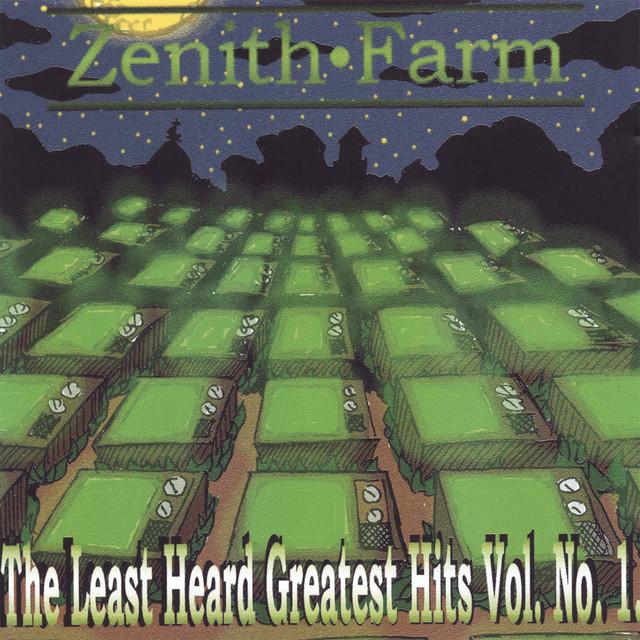 Artwork for Fillin Jill by Zenith Farm