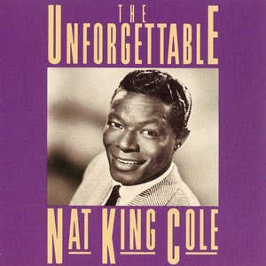 Nat King Cole Stardust cover