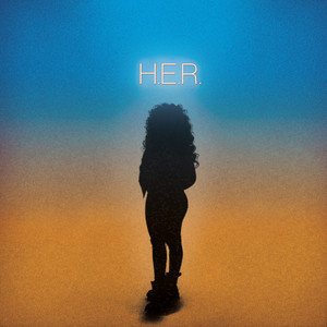 H.E.R. Lights On cover