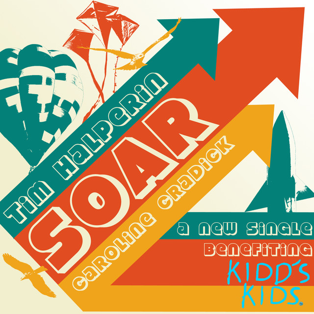 Soar (Theme to Kidd's Kids 2014 Walt Disney World Trip)
