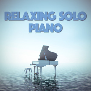 Relaxing Solo Piano Albumcover