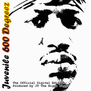 600 Degreez album