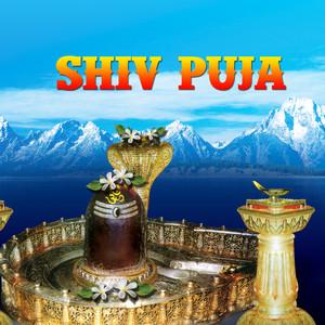 Shiv Puja Albumcover