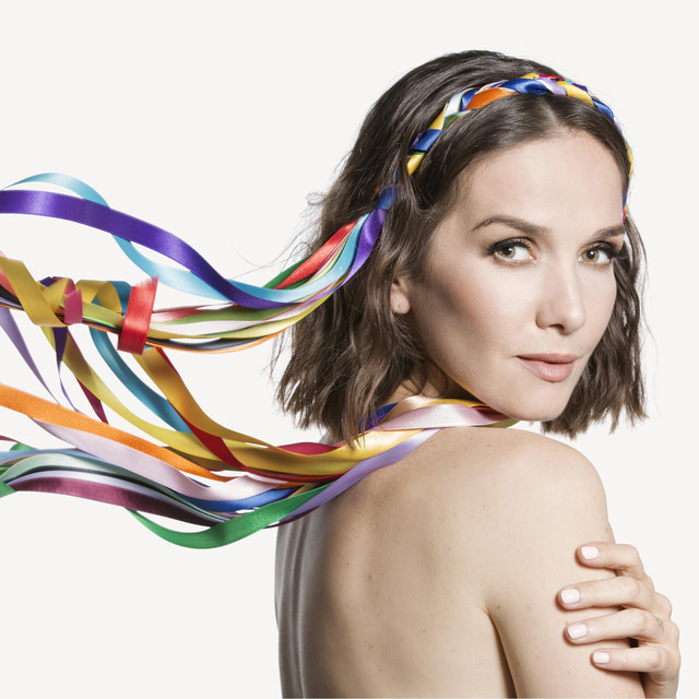 Natalia Oreiro on Spotify