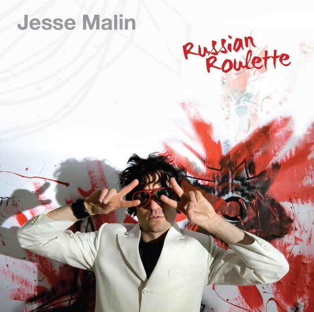 Russian Roulette cover