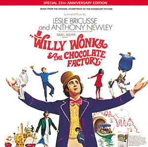 Willy Wonka & The Chocolate Factory  - Gene Wilder