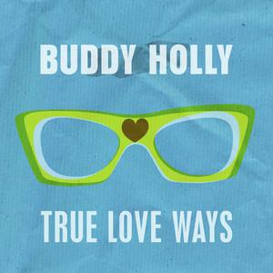 True Love Ways album