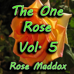 The One Rose, Vol. 5 album