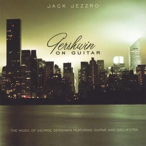 Gershwin on Guitar album