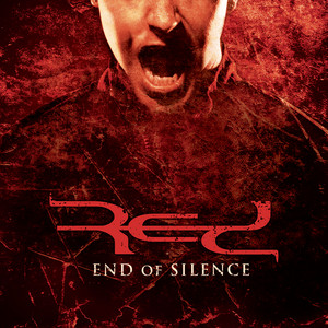 End Of Silence - Red
