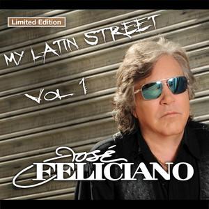 My Latin Street Vol. 1 album