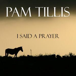 I Said a Prayer album