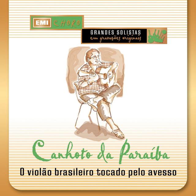 Canhoto da Paraíba