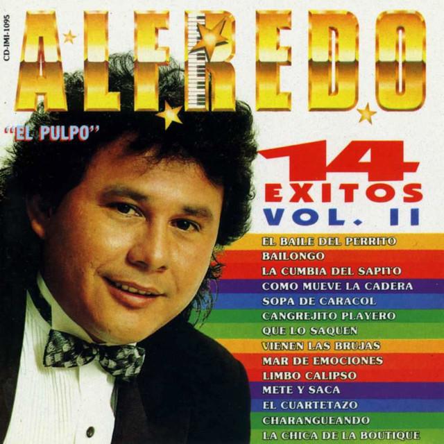 """Alfredo """"El Pulpo"""""""