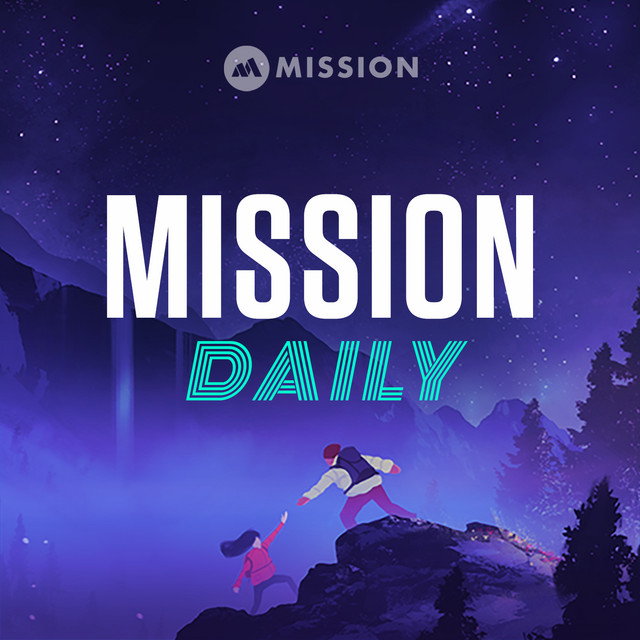 Mission Daily on Spotify