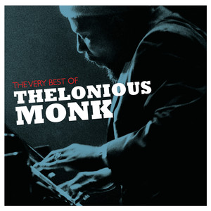 Thelonious Monk Sophisticated Lady cover
