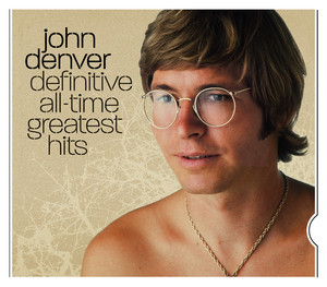Definitive All-Time Greatest Hits Albumcover