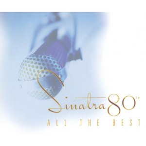 Sinatra 80th - All The Best Albumcover