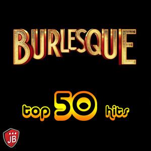 Burlesque (Top 50 Hits Original) Albumcover