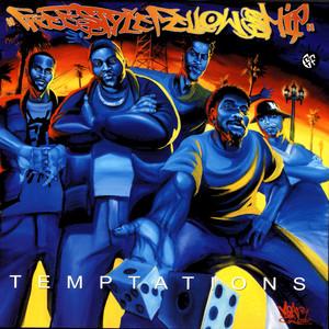 Temptations album