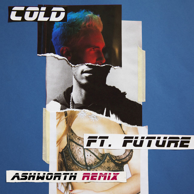 Cold (Ashworth Remix)