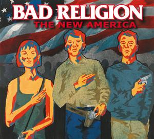 The New America album