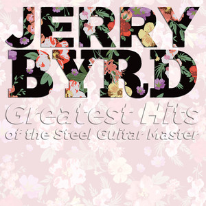 Greatest Hits of the Steel Guitar Master album