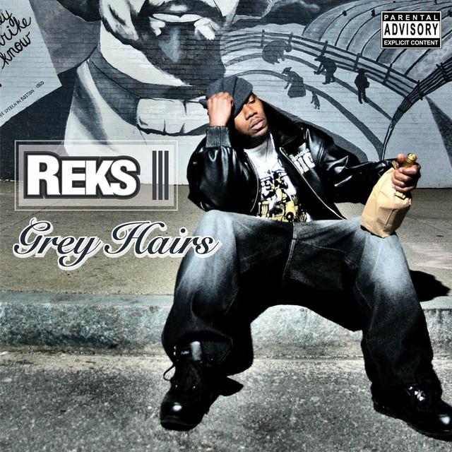 Grey Hairs The Instrumentals