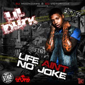 Life Ain't No Joke album