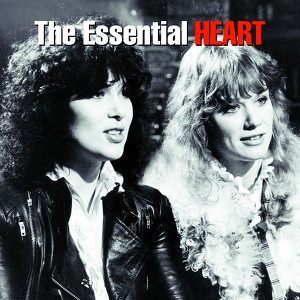 The Essential Heart Albumcover