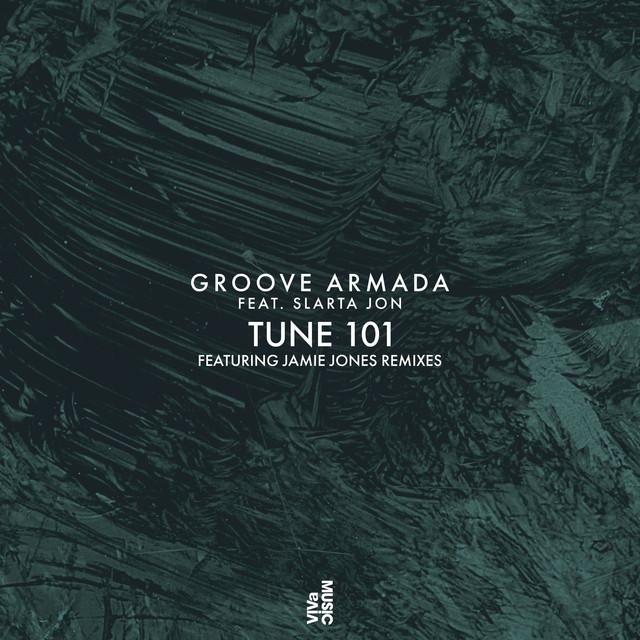 Artwork for Tune 101 - Jamie Jones Sponge Remix by Groove Armada