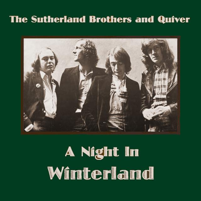A Night in Winterland