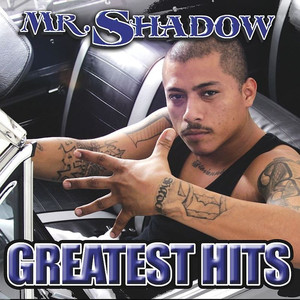 Mr. Shadow LiL One Excited cover