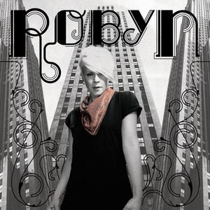 Robyn Albumcover