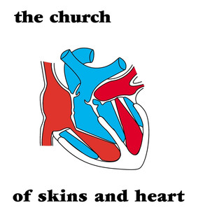 Of Skins and Heart album