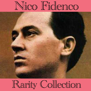 Nico Fidenco (Rarity collection) album