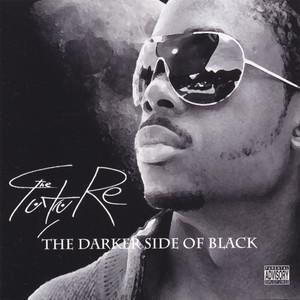 The Darker Side of Black Albumcover