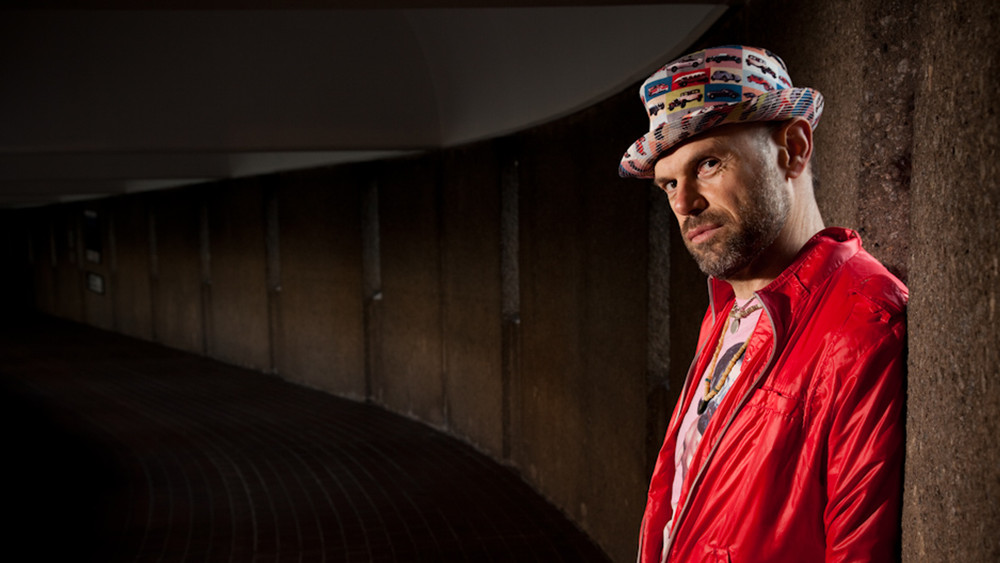 Joey Negro upcoming events