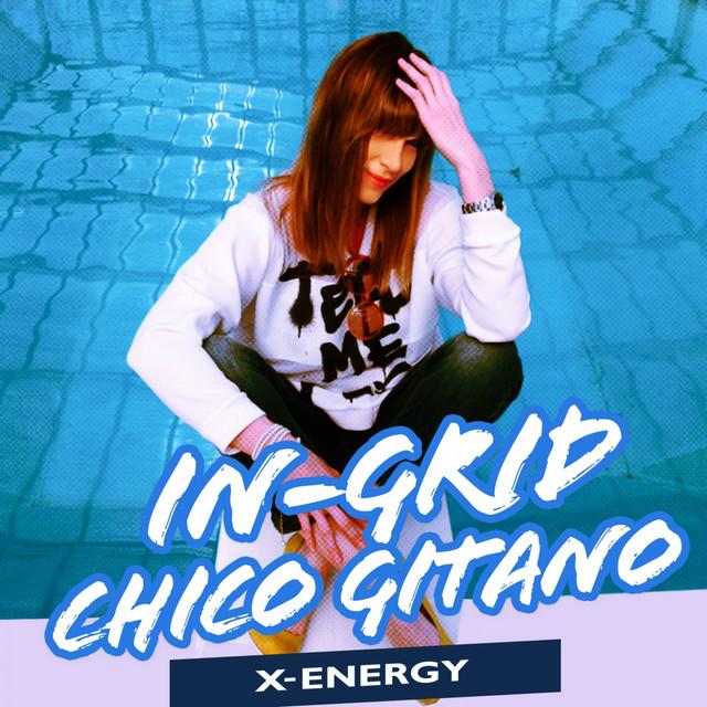 In‐Grid Chico Gitano album cover