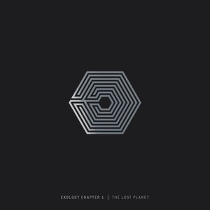 EXOLOGY CHAPTER 1: THE LOST PLANET Albumcover