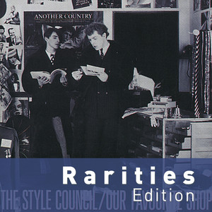 Our Favourite Shop (Rarities Edition) album