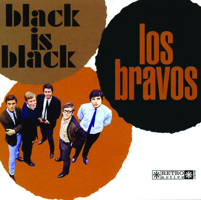Los Bravos | Nostalgia Central |Los Bravos