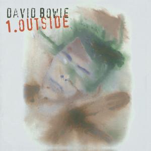 Outside Albumcover