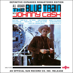 All Aboard the Blue Train (2017 Definitive Expanded Remastered Edition) album