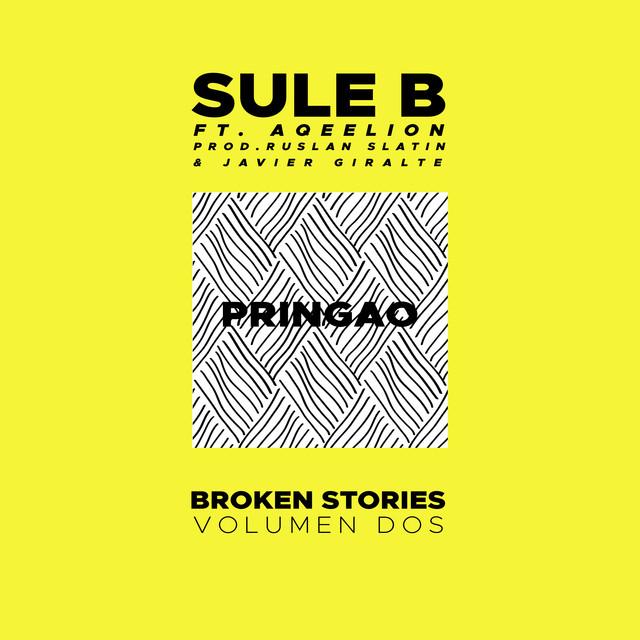 Pringao, Broken Stories Vol.2
